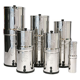 Berkey Water Filters